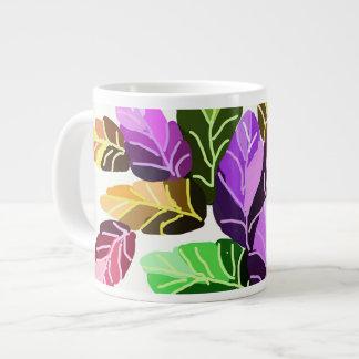 葉SMAD ジャンボコーヒーマグカップ