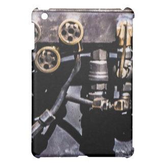 蒸気のパンクのギアおよびゲージ iPad MINI カバー