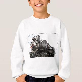 蒸気の列車、アリゾナ、米国(長方形) スウェットシャツ