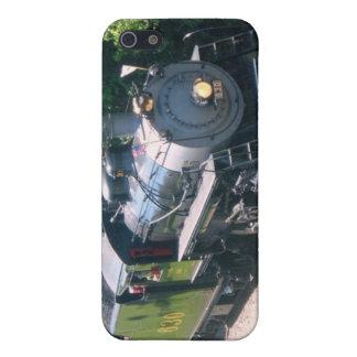 蒸気の話 iPhone 5 カバー