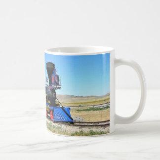 蒸気はマグを訓練します コーヒーマグカップ