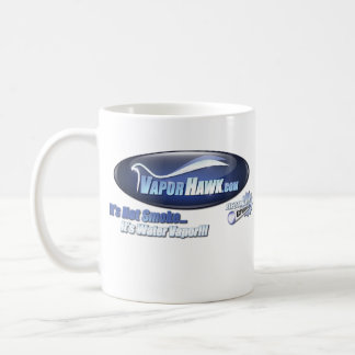 蒸気タカのマグ コーヒーマグカップ