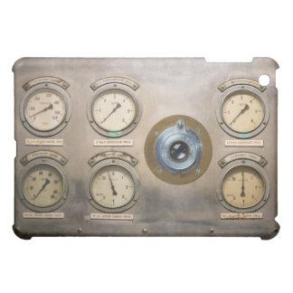 蒸気機関のカメラ iPad MINI CASE