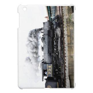 蒸気機関車のIpadの小型カバー iPad Mini カバー