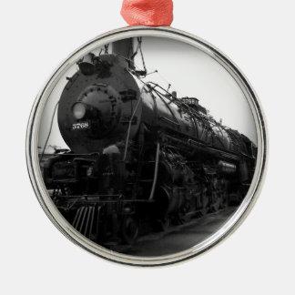 蒸気機関車 メタルオーナメント