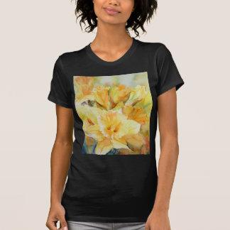 蒸溜された日光 Tシャツ