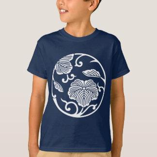 蔦枝丸 Tシャツ