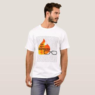 薄い色のためのメンズTシャツのデザイン Tシャツ