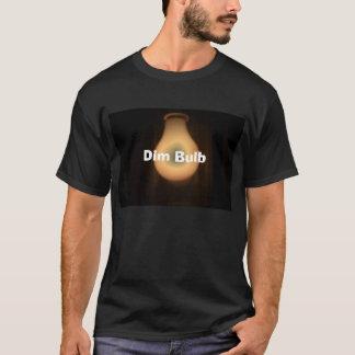 薄暗い球根T Tシャツ