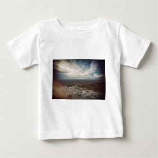 薄暗い ベビーTシャツ