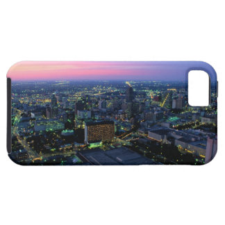 薄暗がりのサン・アントニオ iPhone 5 CASE