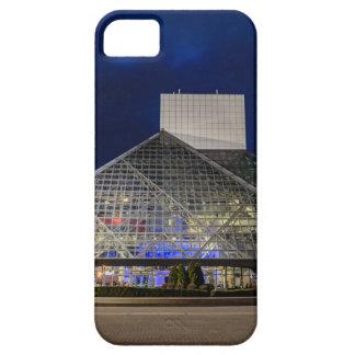 薄暗がりのロックンロール栄誉の殿堂 iPhone SE/5/5s ケース