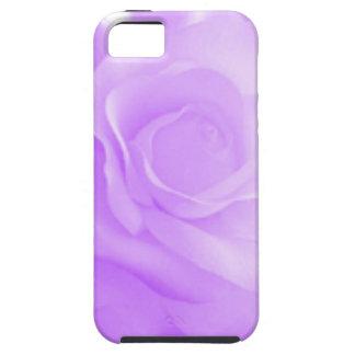 薄紫のばら色の箱 iPhone SE/5/5s ケース