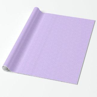 薄紫のコレクションの包装紙 ラッピングペーパー