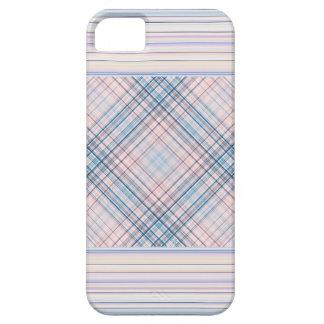 薄紫の青 iPhone SE/5/5s ケース
