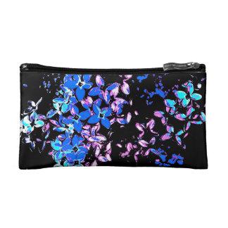 薄紫Psy コスメティックバッグ