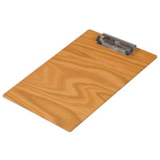 薄茶の木 クリップボード