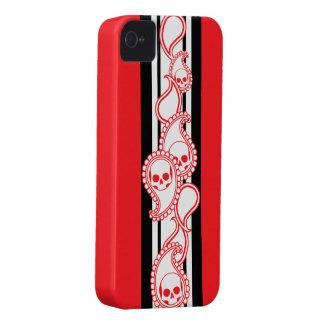 薪の山(ルビー)のiphone 4ケース Case-Mate iPhone 4 ケース