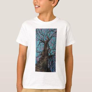 薬の木 Tシャツ
