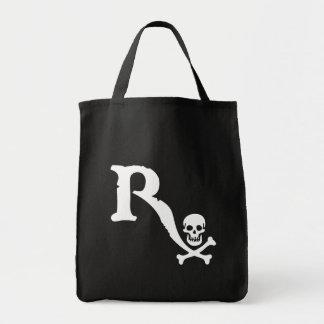 薬剤の海賊II トートバッグ