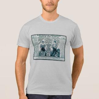 薬剤師のいんちき薬の医学の治療のワイシャツ Tシャツ