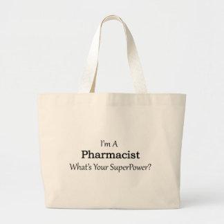 薬剤師 ラージトートバッグ