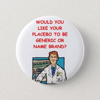 薬剤師 缶バッジ