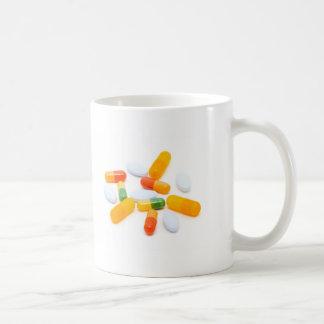 薬剤 コーヒーマグカップ