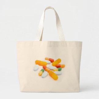 薬剤 ラージトートバッグ