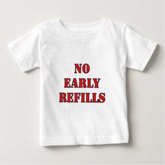 薬学-早い結め換え品無し ベビーTシャツ