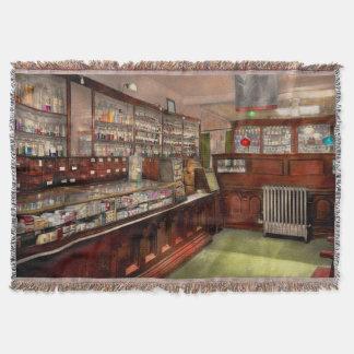 薬学-私達は解決1934年を有します スローブランケット