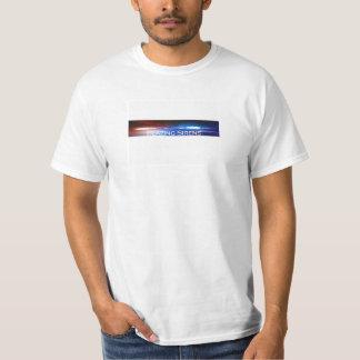 薬物の伝染病 Tシャツ