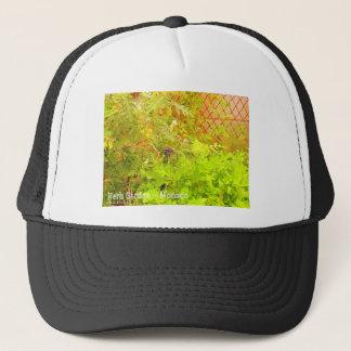 薬草園-モナコ キャップ