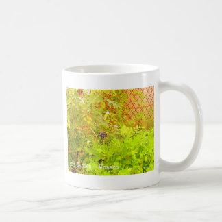 薬草園-モナコ コーヒーマグカップ