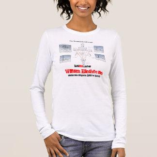 薬=心電図検査-学生 Tシャツ