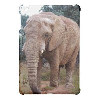 薮のアフリカゾウ iPad MINI CASE