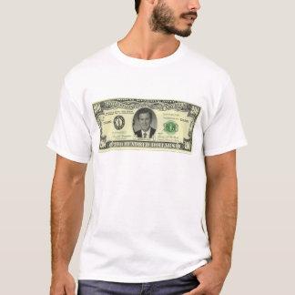 薮$200手形 Tシャツ