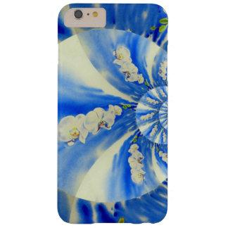 蘭の微風の曼荼羅 BARELY THERE iPhone 6 PLUS ケース