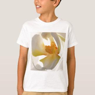 蘭の花 Tシャツ