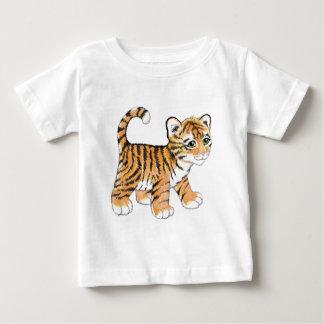 虎の子 ベビーTシャツ