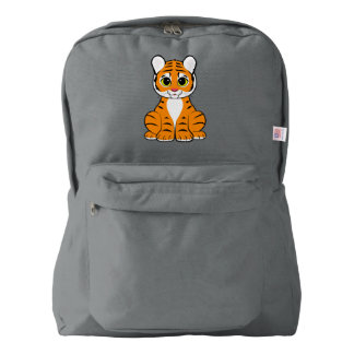 虎の子 AMERICAN APPAREL™バックパック