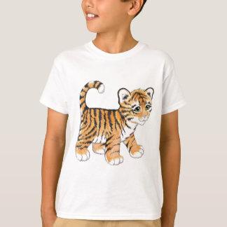 虎の子 Tシャツ