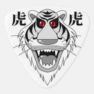 虎 ギターピック