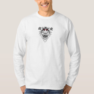 虎!虎!虎! Tシャツ