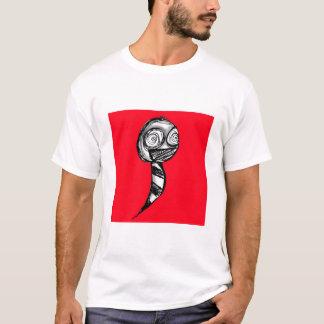 虫だらけZee Tシャツ