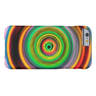 虫食い穴 BARELY THERE iPhone 6 ケース
