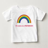 虹としてかわいい