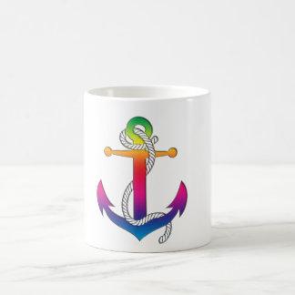 虹のいかり コーヒーマグカップ
