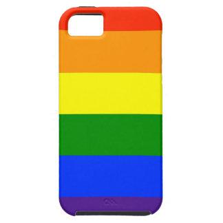虹のがらくた! iPhone SE/5/5s ケース