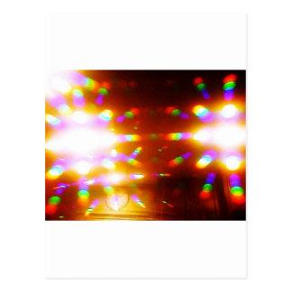 虹のつながり ポストカード